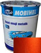 Mobihel Металлик 152 Паприка 1л.