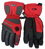 Перчатки лыжные мужские Outhorn rem014 красные - 21765
