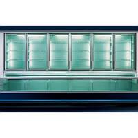 Холодильный шкаф-бонета Linde Vantis 375