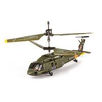 Вертолёт с 3-х канальным радиоуправлением и гироскопом 19.5 см SYMA (S102G)