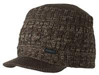Шапка  Barts mark visor brown 4850091 - 12812