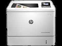 Ремонт принтера HP Color LJ Enterprise M552dn