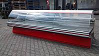 Холодильная витрина Zeus Croisbanc 250см