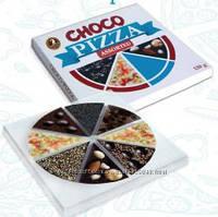 Шоколадная пицца Chocopizza