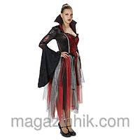 Женский маскарадный костюм Королевы, фото 1