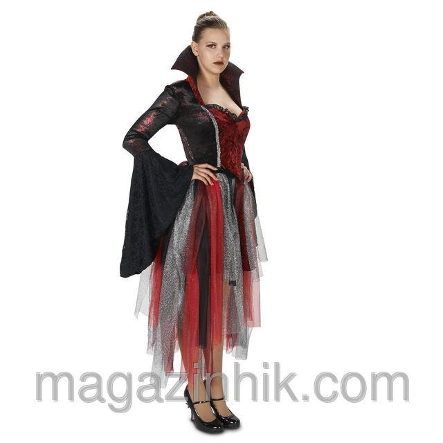 Женский маскарадный костюм Королевы