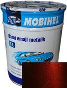 Автокраска Mobihel металлик 192 Портвейн 0.1л.