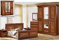 """Комплект мебели в спальню """"Ванесса"""""""