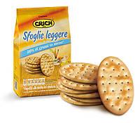 Печенье галетное 200г Crich