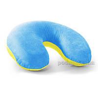 Подушка для путешествий Ideal Limited Edition Флаг Украины 30х35х10см  Sonex SO102060