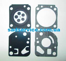 Мембраны карбюратора для бензопил Oleo-Mac GS 35