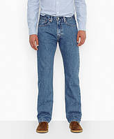 Мужские джинсы LEVIS 505® Straight Jeans Medium Stonewash, фото 1