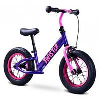 Беговел Caretero Twister Purple