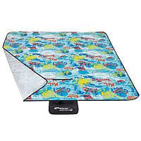 Одеяло для пикника  Spokey aloha 150x180cм 835243 - 42988