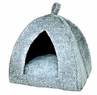 Домик - пещера Trixie 36325 Ciwa серый