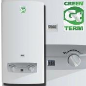 """""""Green Term"""" - ремонт и обслуживание газовых колонок."""