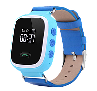 Детские умные GPS часы Smart Baby Watch q60