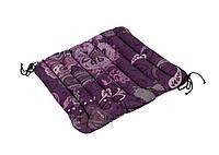 Подушка для авто кресла\сидушка гречиха