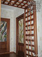 Комплект витражей Тиффани, двери,стены и потолок