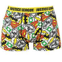 Трусы мужские боксеры DS Comics размер L комиксы супермен