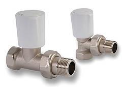 Радиаторные клапаны термостатические