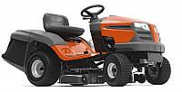 Трактор садовый HUSQVARNA ТС 138