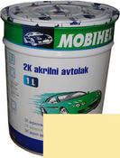 Краска Mobihel Акрил 1л Ford-B3.
