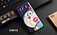 Эксклюзивный силиконовый чехол для Samsung J710 Galaxy J7 2016 с рисунком - Кот в черных очках, фото 8