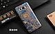 Эксклюзивный силиконовый чехол для Samsung J710 Galaxy J7 2016 с рисунком - Кот в черных очках, фото 5