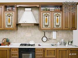Кухонные витражи