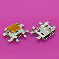 Коннектор зарядки Sony D2302 Xperia M2 Dual, D2303 Xperia M2, D2305 Xperia M2, D2306 Xperia M2