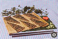 Сыроедческие хлебцы Суши