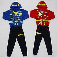 Спортивный костюм ninjago
