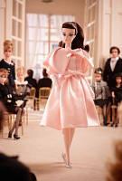 Коллекционная кукла Барби Силкстоун / Blush Beauty Barbie Doll