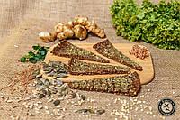 Сыроедческие хлебцы Топинамба
