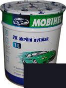 Краска Mobihel Акрил 0,75л 904 MERCEDES.