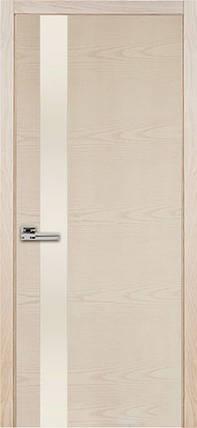 Двери Брама 39.1 шпон ясень выбеленый, фото 2