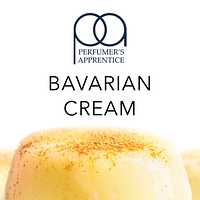 Ароматизатор TPA Bavarian cream 5 ml (баварский крем)