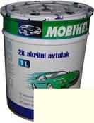 Краска Mobihel Акрил 1л 474 OPEL.