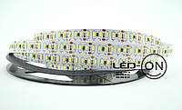 Светодиодная лента SMD 3014 18W 204 LED/m IP20 Теплый белый Warm white