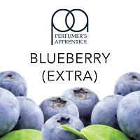 Ароматизатор TPA Blueberry (extra) 5 ml (спелая черника)