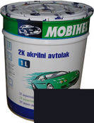 Краска Mobihel Акрил 0,75л LY5D-VW.