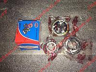 Ремкомплект ступицы передней Ваз 2101 2102 2103 2104 2105 2106 2107 Extra/Euroex (7804+7805+сальник+гайка) , фото 1