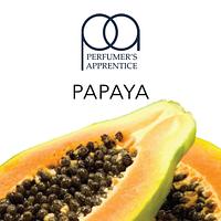 Ароматизатор TPA Papaya 5 ml (папайя)