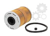 Топливный фильтр KNECHT KX78D OPEL