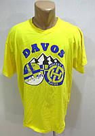Футболка DAVOS Fruit  of the Loom, XL, cotton
