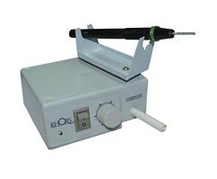 Электрошпатель аналоговый Khors, нагреватель 2мм + 4шт насадки.