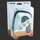 Сумка-колонка Hardity SP-420 Silver, фото 4