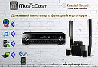 Yamaha RX-S602 MusicCAST домашний кинотеатр с функцией мультирум