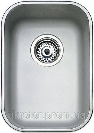 Кухонная мойка TEKA BE 28.40 (18)  полированная, фото 2